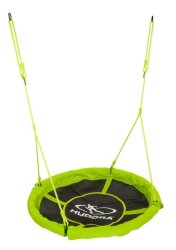 Качели HUDORA Nest Swing Alu 110